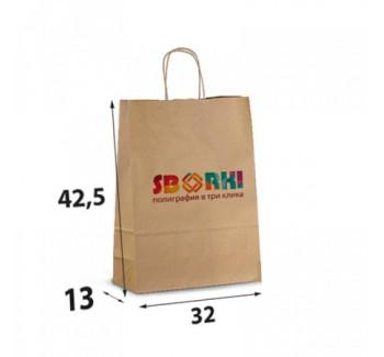 Пакеты для корпоративных подарков
